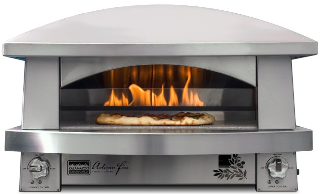 I'm in LOVE with this oven.